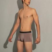 Nordic Garden N60FW18MB04 男士平角内裤 3条装 59.9元包邮(需用券)