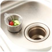 厨房水槽过滤网 100只