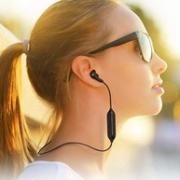 JVC 杰伟世 Gumy系列 HA-FX23BT 入耳式蓝牙耳机Prime直邮到手143.24元