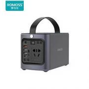 61预售、限地区: ROMOSS 罗马仕 PUP43 156.6Wh 220V 户外大容量储能 移动电源