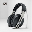 Sennheiser 森海塞尔 MOMENTUM Wireless 头戴式无线降噪耳机 黑色2599元