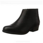 Clarks addiy Zora COMBAT 女士短靴445.66元