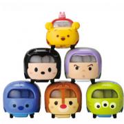 TAKARA TOMY 多美 合金玩具车模 多款可选 19元包邮¥19