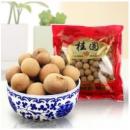 Gusong 古松食品 桂圆干400g *2件21.9元(合10.95元/件)