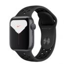 Apple Watch Series 5 智能手表 Nike款 GPS 44mm2819元包邮