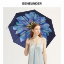 天猫 BANANAUNDER蕉下 AIR系列晴雨伞99元包邮