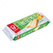 Garden 嘉顿 威化饼干 柠檬味 200g *3件23.76元(合7.92元/件)