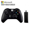 Microsoft 微软 Xbox One 无线手柄 + PC无线适配器388元