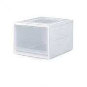 IRIS 爱丽思 BC-500D 抽屉式收纳箱 *3件185.86元(合61.95元/件)
