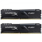 15日0点:Kingston金士顿 骇客神条Fury系列 DDR4 266616GB(8GB×2)