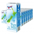 限地区:纽仕兰 3.5g 蛋白质部分脱脂牛奶 250ml*24盒*4件149.64元(合37.41元/件)
