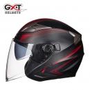 GXT 电动摩托车头盔 四季半覆式安全帽 68元(需用券)¥68
