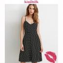 KISSMILK 8D52R10K25 女士连衣裙 60元包邮(需用券)¥60