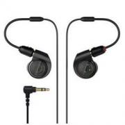 Audio-technica 铁三角 ATH-E40 双动圈入耳式耳机599元