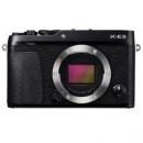 FUJIFILM 富士 X-E3(18-55mm f/2.8-4)APS-C画幅无反相机套机 黑5699元
