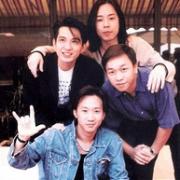 《Beyond 1991 Live 演唱会卡拉OK》(DVD+CD)