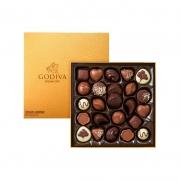 88VIP:GODIVA 歌帝梵 比利时进口夹心巧克力 290g/盒 *2件 452.48元包邮(双重优惠)