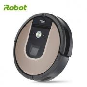 iRobot 扫地机器人 Roomba961
