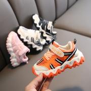 XIXIBBChaoTongXie 夏款网面透气运动童鞋 29.8元包邮(需用券)