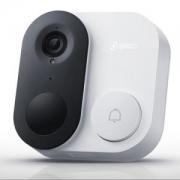 360 1C智能可视门铃 经典款