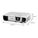 EPSON 爱普生 CB-S41 商用投影仪2299元