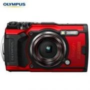 OLYMPUS 奥林巴斯 TG-6 多功能运动数码相机2799元