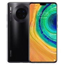 HUAWEI 华为 Mate 30 智能手机 8GB+128GB 全网通4G 亮黑色