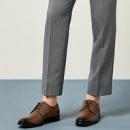 ECCO 爱步 Melbourne 墨本系列 男士真皮正装鞋Prime直邮到手470.57元(天猫1599元)
