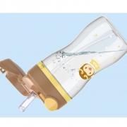 优优马骝 幼儿学饮杯400ml 9.9元包邮(需用券)¥10