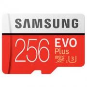 SAMSUNG 三星 EVO Plus MicroSD存储卡 256GB249元