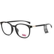 Levi's 李维斯 复古圆框眼镜框 LS03100+1.60防蓝光镜片 299元包邮(需用券)