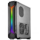 1日0点: SILVER STONE 银欣 RVZ03小乌鸦3 ARGB版 ITX机箱599元包邮