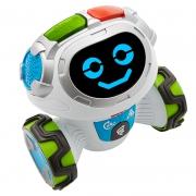 Fisher-Price FNR54 早教益智机器人 139元包邮(需用券)¥139