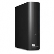 14TB、USB 3.0:WD 西部数据 Elements 桌面硬盘Prime直邮到手2199元