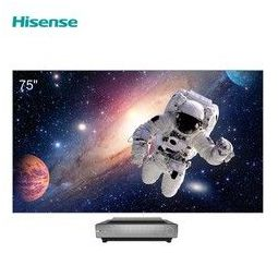 Hisense 海信 75L9 激光电视