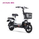 61预告:AIMA 爱玛 小蜜豆 TDT1109Z 电动车 1399元(需用券)¥1399