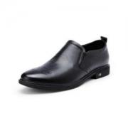 京东Plus会员:BeLLE 百丽 5UF02CM8 男士牛皮革皮鞋
