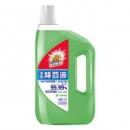 威王 除菌液清新绿茶 1.2L*8件83.2元(双重优惠,合10.4元/件)