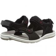 爱步(ECCO)女士运动凉鞋