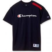 冠军(Champion)C3-RB355 男士篮球短袖T恤