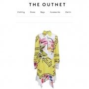 THE OUTNET是什么网站?