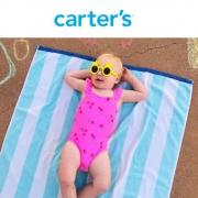 carters是什么牌子?