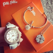 芙丽手表是什么档次?