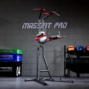 MASSFIT 马西 MX-D4000 引体向上器