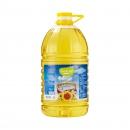 88VIP:Luckline洛克莱 葵花籽油 物理压榨植物食用油 5L *3件95.03元包邮(双重优惠,合31.67元/件)