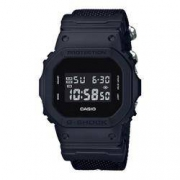 casio 卡西欧 DW-5600BBN-1DR 小方块运动手表479元