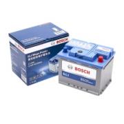 BOSCH 博世 汽车电瓶蓄电池 免维护 L2-400 12V 以旧换新 上门安装