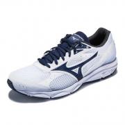 6日0点:Mizuno 美津浓 SK1GR180302 男士跑鞋 *2件 325.3元包邮(前30分钟,合162.65元/件)