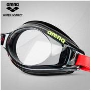 京东PLUS会员: arena 阿瑞娜 AGY380-BRED 男女通用游泳镜 *2件