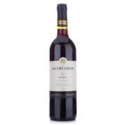 JACOB'S CREEK 杰卡斯 经典系列 西拉 干红葡萄酒 750ml *3件